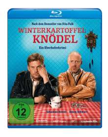 Winterkartoffelknödel (Blu-ray), Blu-ray Disc