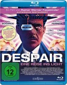 Despair - Eine Reise ins Licht (Blu-ray), Blu-ray Disc