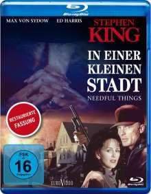 Needful Things - In einer kleinen Stadt (Blu-ray), Blu-ray Disc