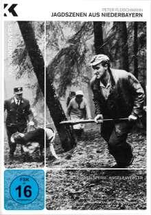 Jagdszenen aus Niederbayern (Blu-ray + DVD), 1 Blu-ray Disc und 1 DVD