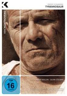 Tyrannosaur (Blu-ray + DVD), 1 Blu-ray Disc und 1 DVD