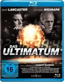 Das Ultimatum (Blu-ray), Blu-ray Disc