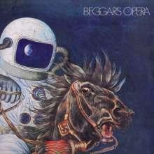 Beggar's Opera: Pathfinder (Limited Edition), CD