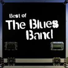 The Blues Band: Best Of The Blues Band, 2 CDs