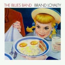 The Blues Band: Brand Loyalty, CD
