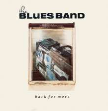 The Blues Band: Back For More, CD
