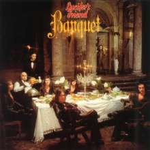 Lucifer's Friend: Banquet, CD