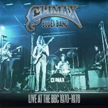 Climax Blues Band (ex-Climax Chicago Blues Band): Live At The BBC 1970 - 1978, 2 CDs