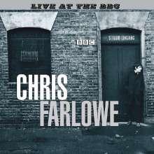 Chris Farlowe: Live At The BBC, 2 CDs