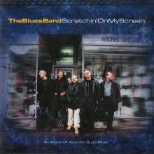The Blues Band: Scratchin' On My Screen, CD