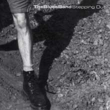 The Blues Band: Stepping Out, CD
