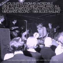 The Yardbirds: Blues Wailing: Five Live Yardbirds 1964, CD