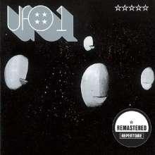 UFO: UFO 1 (180g), LP