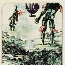UFO: Live (remastered) (180g), LP