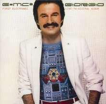 Giorgio Moroder: E=MC2 (remastered) (180g), LP