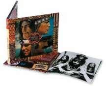 Redbone: Potlatch, CD