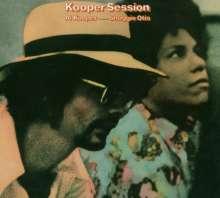 Al Kooper: Kooper Session, CD