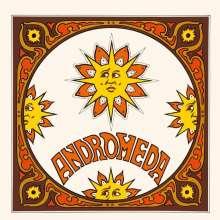 Andromeda: Andromeda (remastered) (180g) (Limited Edition), LP