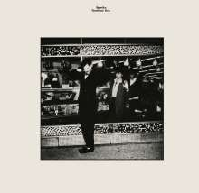 Sparks: Terminal Jive (remastered) (180g) (Limited-Edition) (White Vinyl), 1 LP und 1 CD
