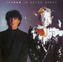 Sparks: In Outer Space (remastered) (180g) (Limited-Edition) (Purple Vinyl), LP