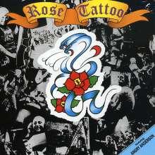 Rose Tattoo: Rock'n'Roll Outlaw, CD