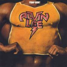 Alvin Lee: Pump Iron, CD