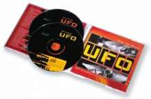 UFO: Time To Rock - Best Of Singles A's & B's, 2 CDs
