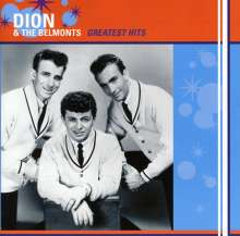 Dion: Greatest Hits, CD