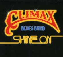 Climax Blues Band (ex-Climax Chicago Blues Band): Shine On, CD