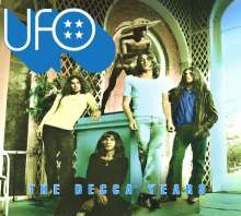 UFO: The Best Of The Decca Years, 2 CDs