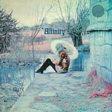 Affinity: Affinity, CD
