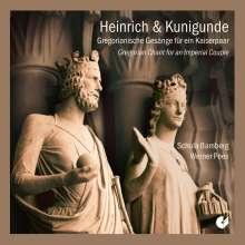 Heinrich & Kunigunde, 2 CDs