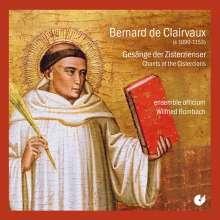 Bernard de Clairvaux - Gesänge der Zisterzienser, CD