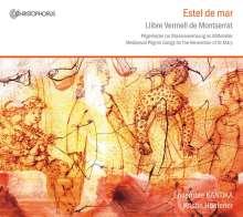 Llibre Vermell de Montserrat, CD
