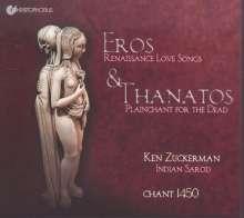 Chant 1450 - Eros & Thanatos, CD
