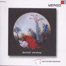 Daniel Smutny (geb. 1976): Symphonie, CD