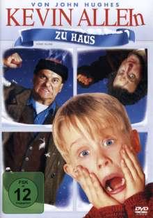 Kevin - Allein zu Haus, DVD
