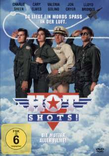 Hot Shots! - Die Mutter aller Filme!, DVD