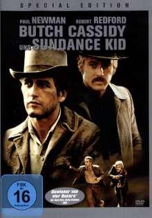 Butch Cassidy und Sundance Kid, DVD