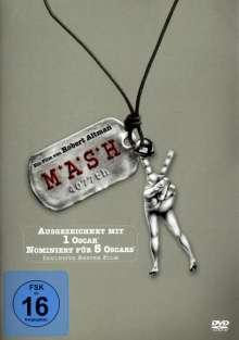 M*A*S*H, DVD