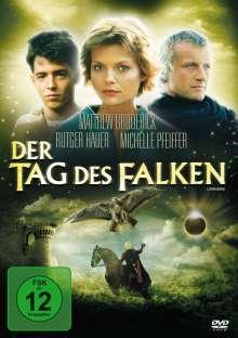 Der Tag des Falken, DVD