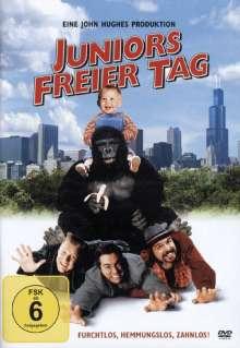 Juniors freier Tag, DVD