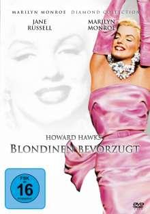Blondinen bevorzugt, DVD