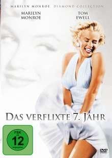 Das verflixte 7. Jahr, DVD