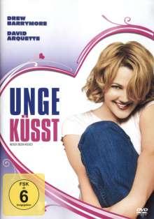 Ungeküsst, DVD
