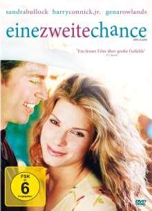 Eine zweite Chance, DVD