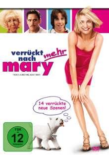 Verrückt nach Mary, DVD