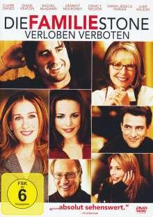 Die Familie Stone - Verloben verboten, DVD