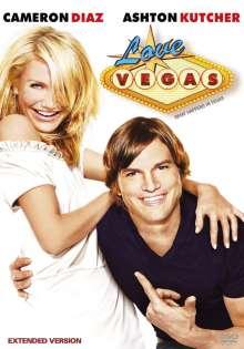 Love Vegas, DVD