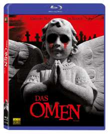 Das Omen (Blu-ray), Blu-ray Disc